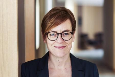 Porträtfoto von Christine Hohenstein-Bartholl
