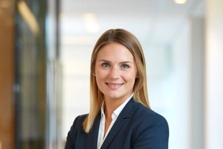Porträtfoto von Luisa-Katharina Brachtendorf