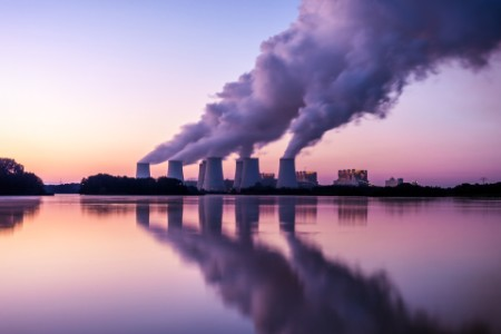 Brennstoffemission